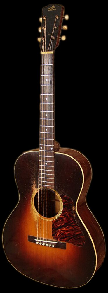 1930s Gibson L-1 Acoustic