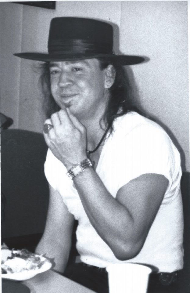 SRV Archive Gallery Photo