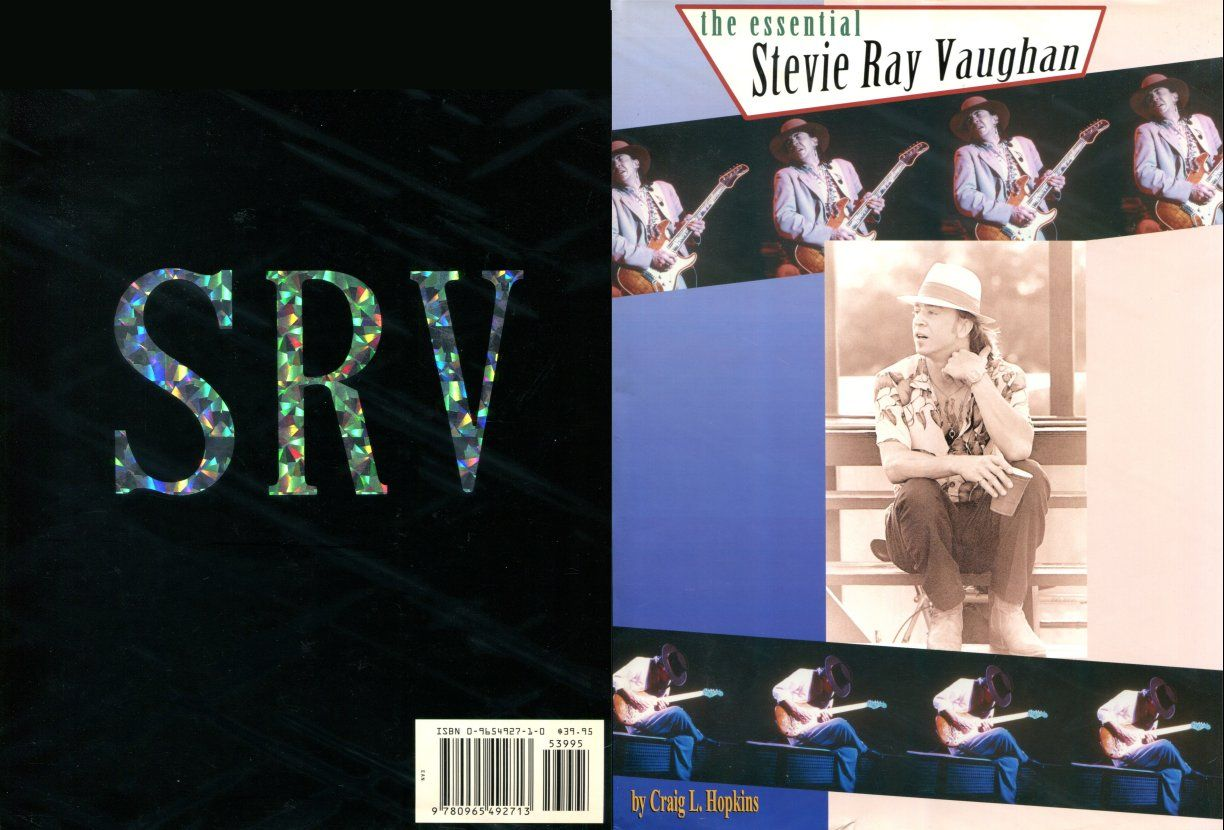 The Essential SRV