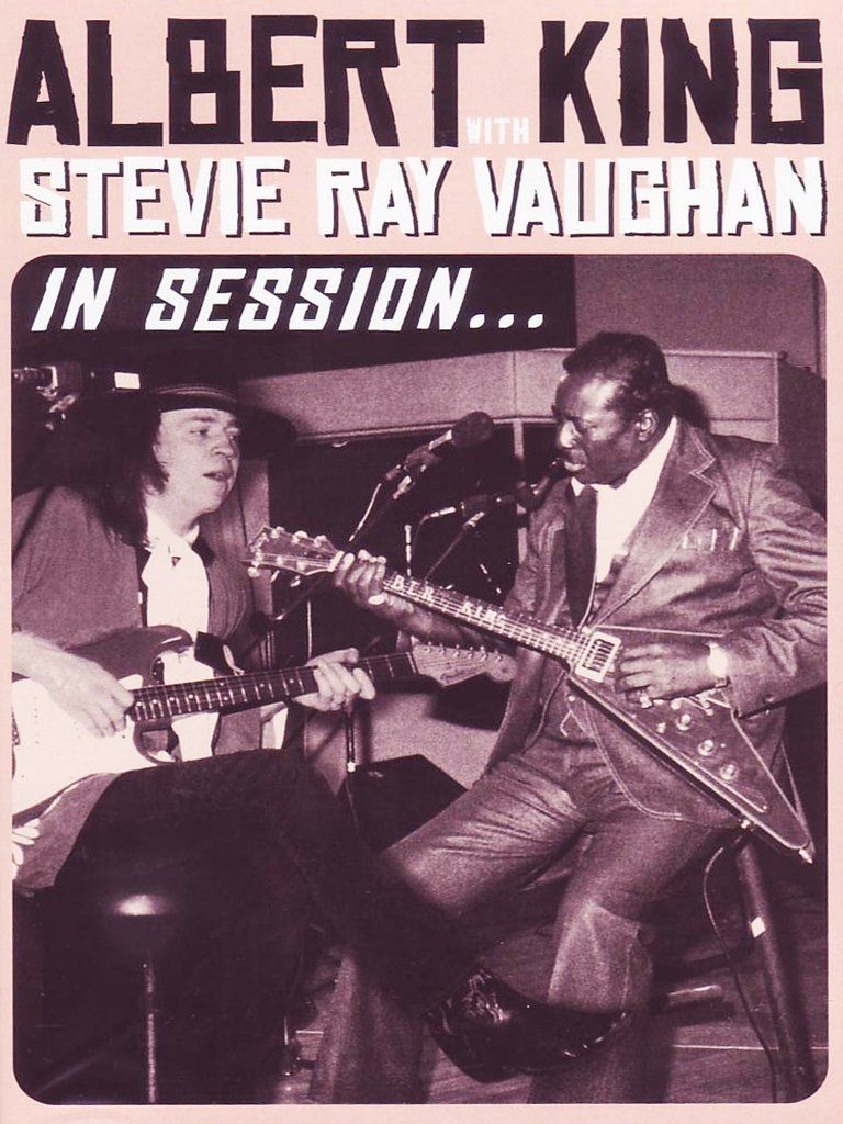 In Session with Albert King
