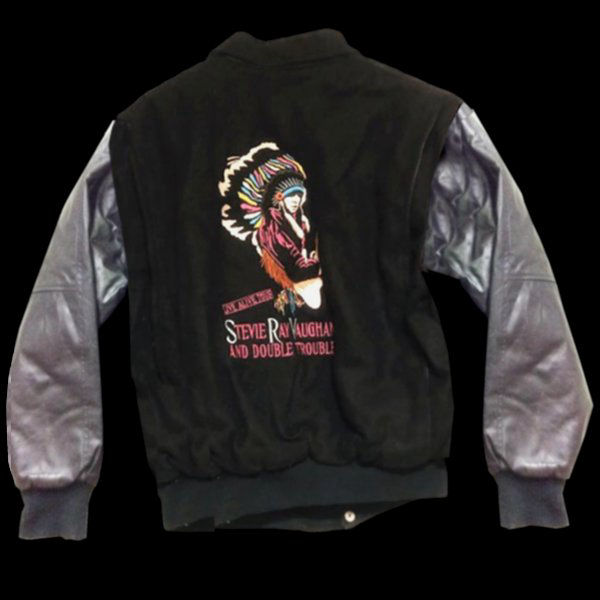Live Alive Tour Jacket