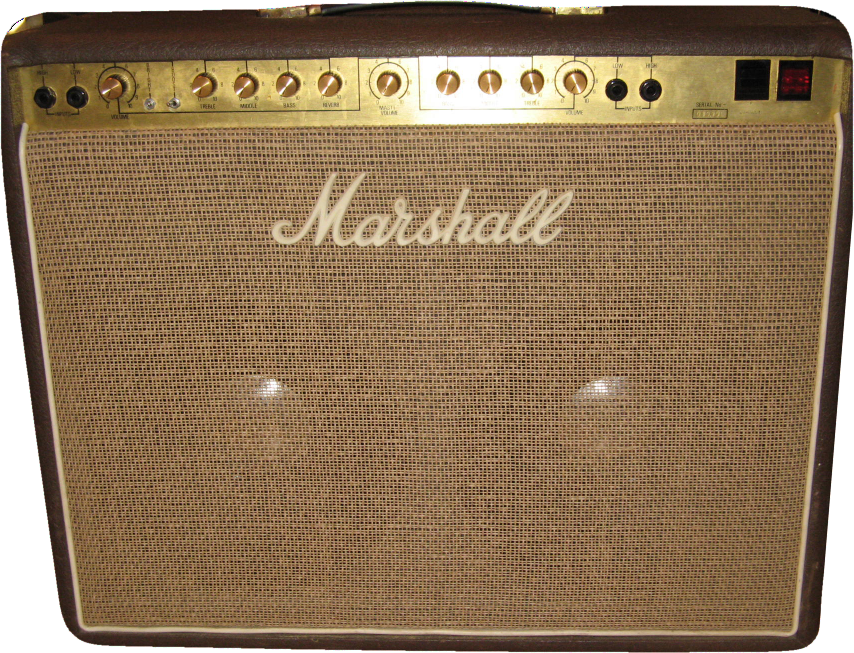 Marshall 4140 Club and Country