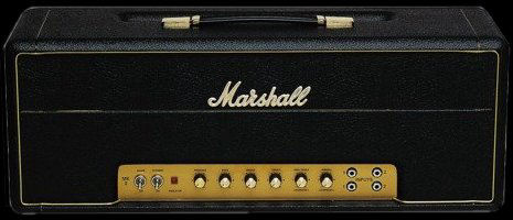 Marshall 1967 Major Lead