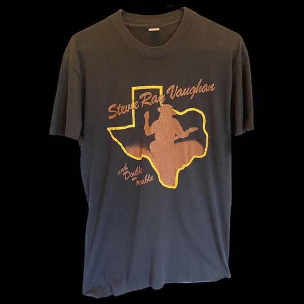 Couldn't Stand the Weather Tour T-Shirt