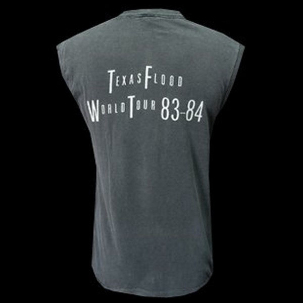 Texas Flood Tour T-Shirt
